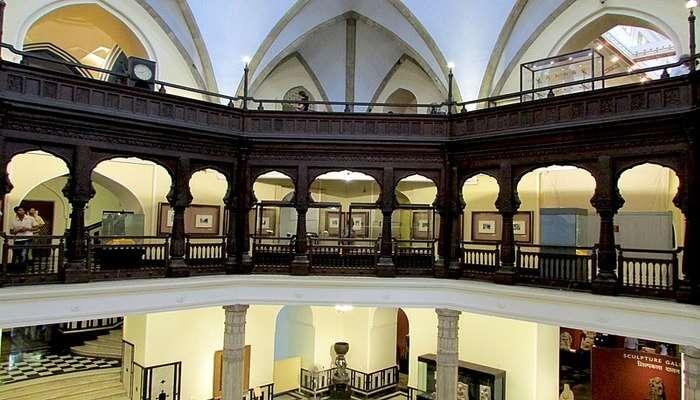 Shivaji Maharaj Museum