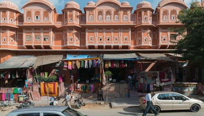 Shop at Rajasthan
