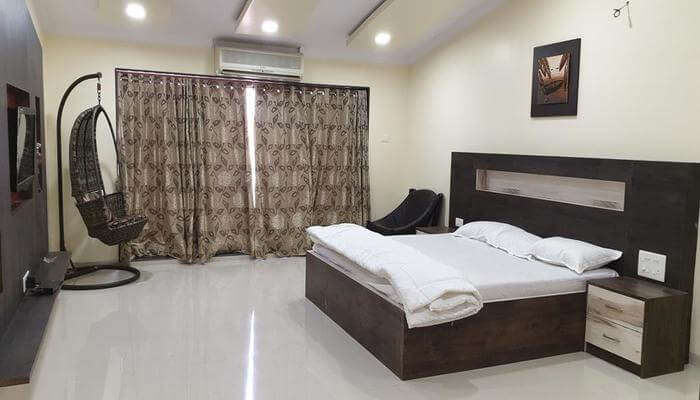 Shourayansh Villa in Panchgani