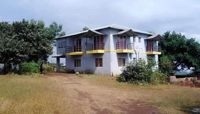 Shravani Royal Villa Mahabaleshwar