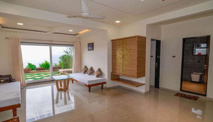 Shree Samarth Villa View