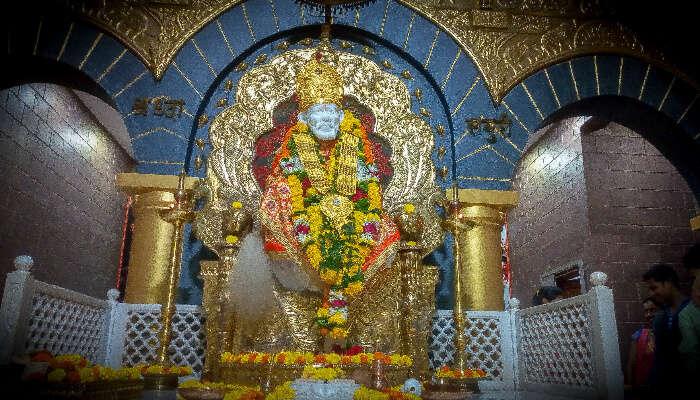 Shri Saibaba Temple