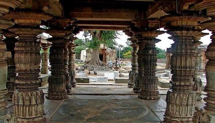 Siddeshwara Temple