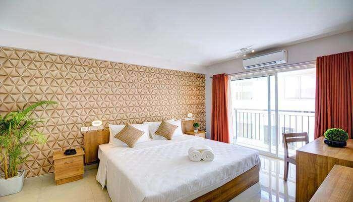 Sidra Pristine Hotel