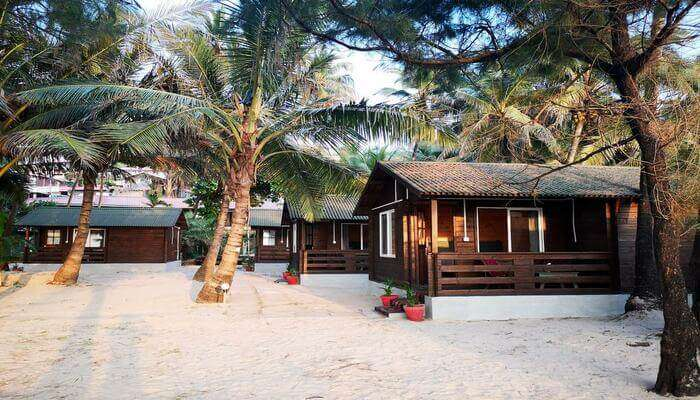 Silent Beach Resort