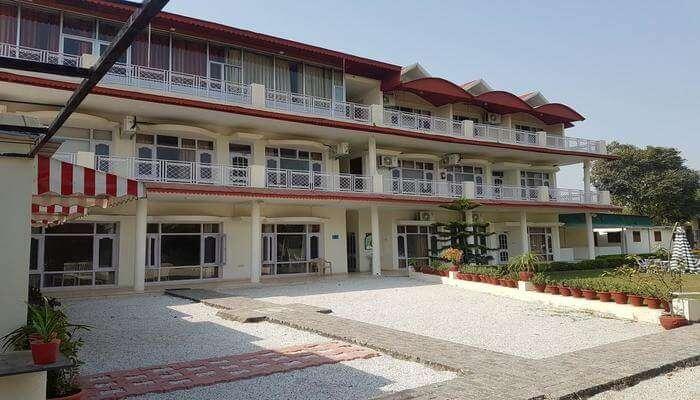 Skyview Villa