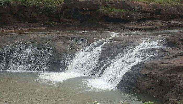 Someshwar Waterfall