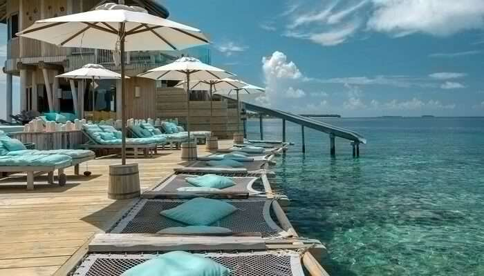 Soneva Fushi Resort  In Maldives For Honeymoon