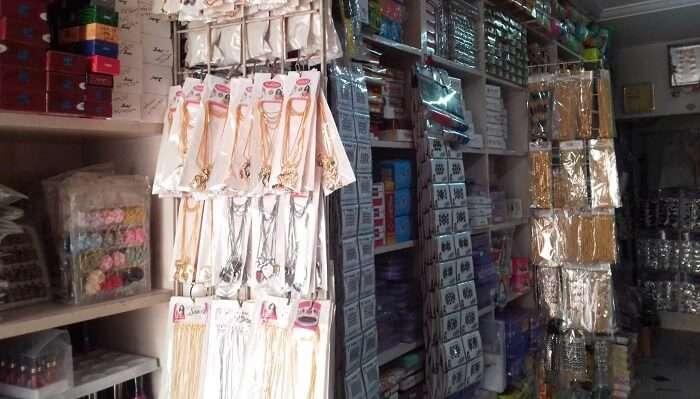 Sripal Fancy Store