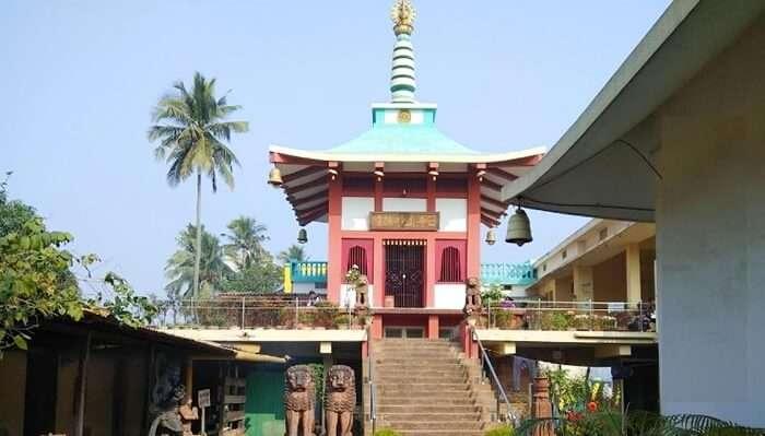 Sudarshan crafts museum