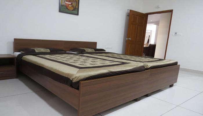 Sugamya Corner Guesthouse