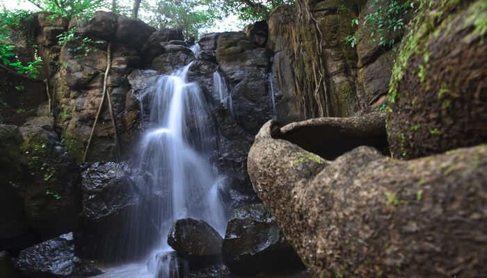 Surla Falls