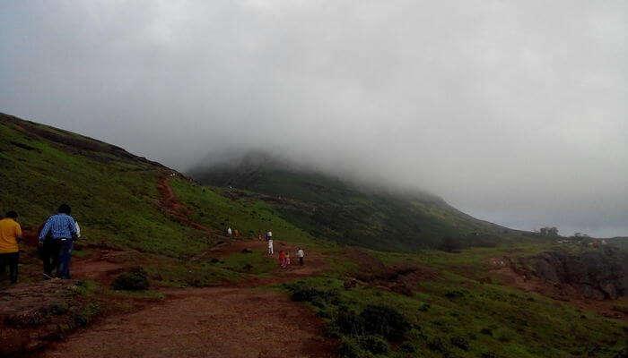 Suryamal Hills