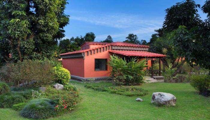 Taj Corbett Resort & Spa