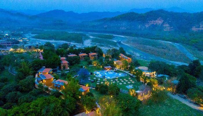 Tarangi Resort and Spa
