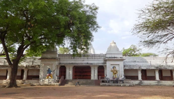 most important temples