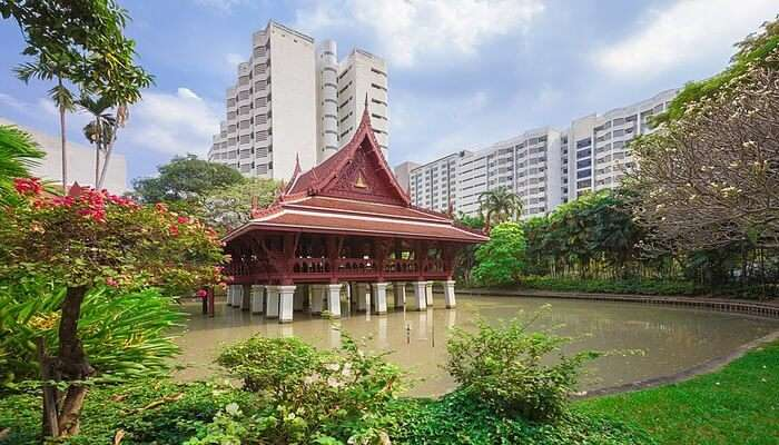 Thai Art Archives
