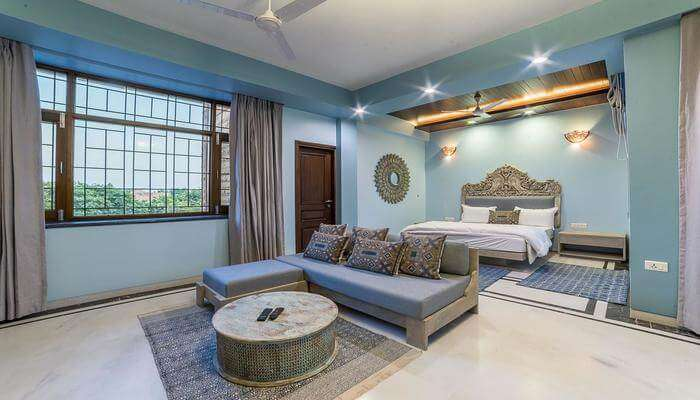 one of the premium and deluxe homestays in Jodhpur
