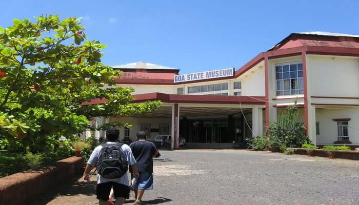 The Ancestral Goa Museum