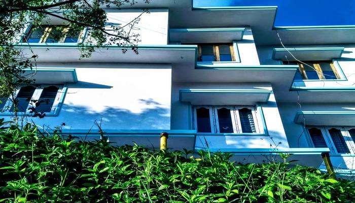 The Enterprise Hana Villa