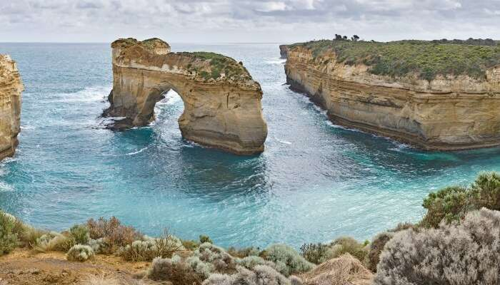 most scenic areas of Australia