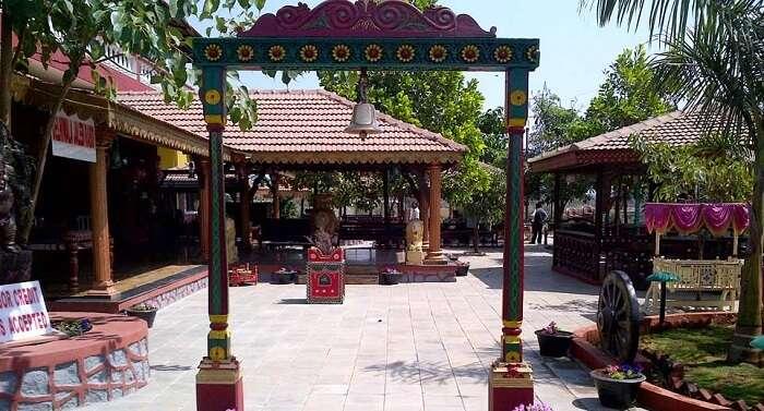 The Kinara Village Dhaba