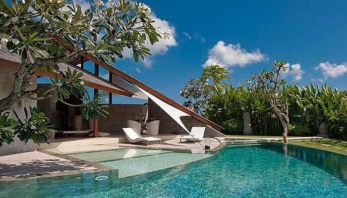 The Layar Villas In Bali