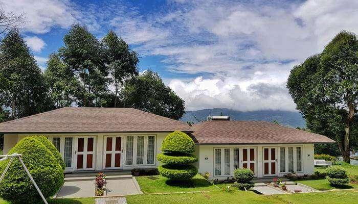 The Regalia Munnar View