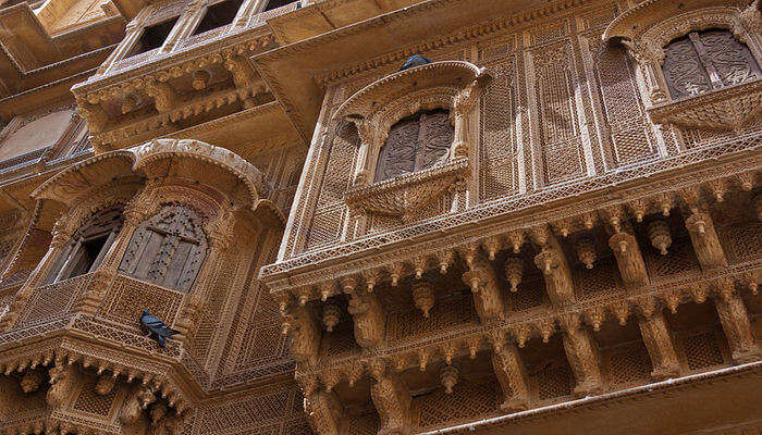 Things To Know About The Patwon Ki Haveli