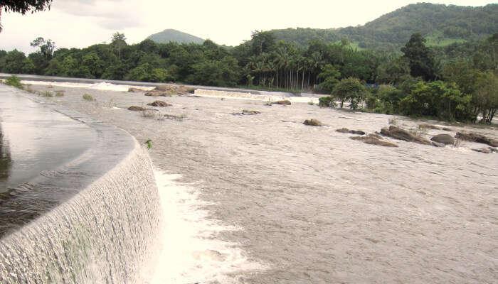 Thumboormuzhi Dam, Kerala