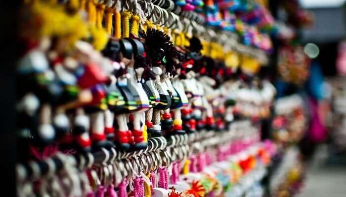 Tibetan Handicraft Centre