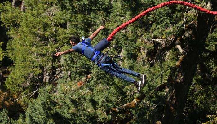 Tips For Bungee Jumping