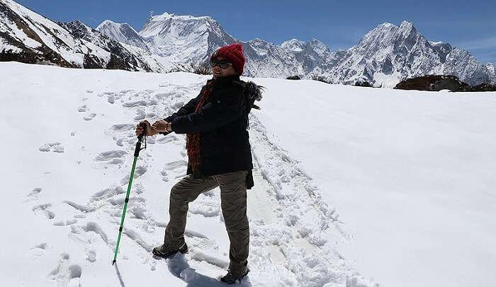 Nepal trekking tips