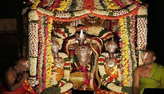 vastly celebrated Hindu festival
