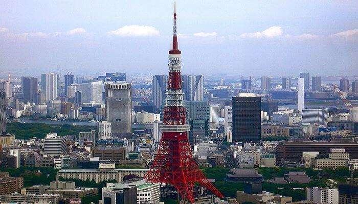 visit this famous destination of Japan