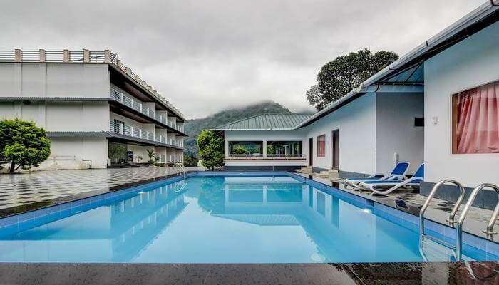 Garden Resorts & Spa