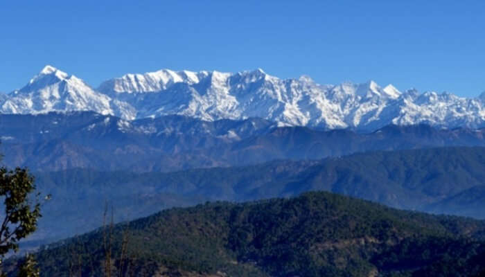 this is best place for trekking