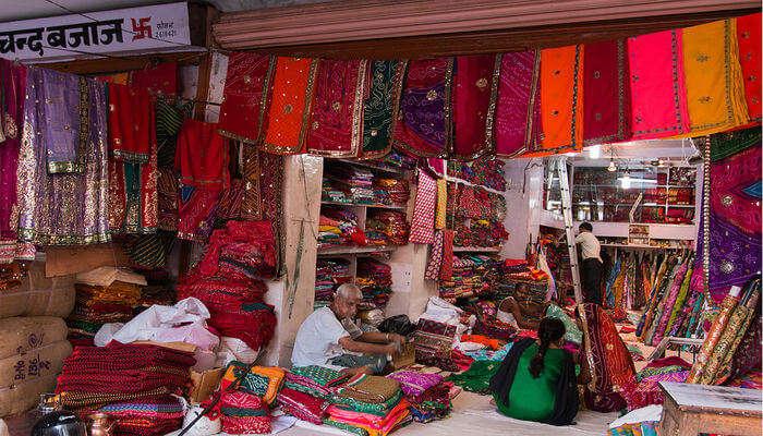 Tripolia Market