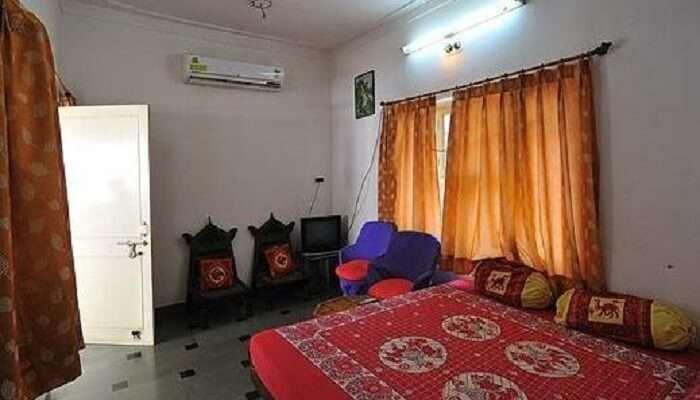 Udai House
