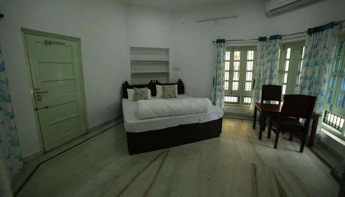 Udaipur House
