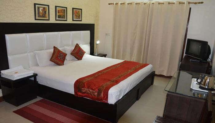 Vashishth Guesthouse