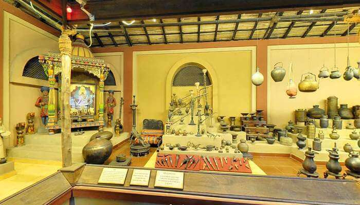 amous museums in Ahmedabad