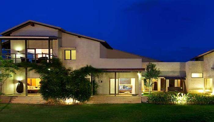 Villa Ohana