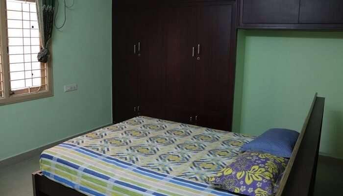 Vinayak guest house, Coonoor