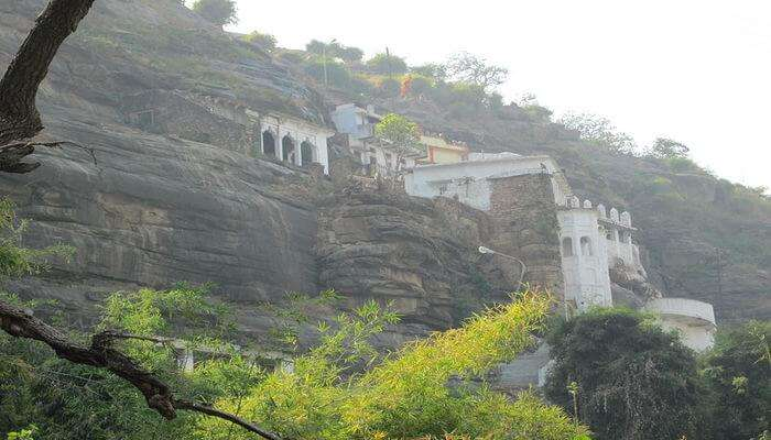 best Chitrakoot tourist places