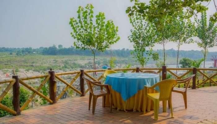 most beautiful resorts in Jabalpur