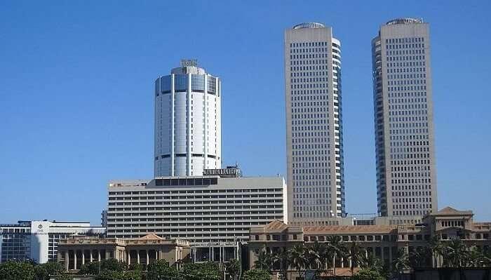 WTC - Colombo