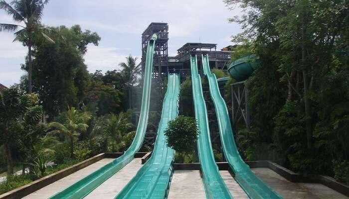 WaterBom Waterpark