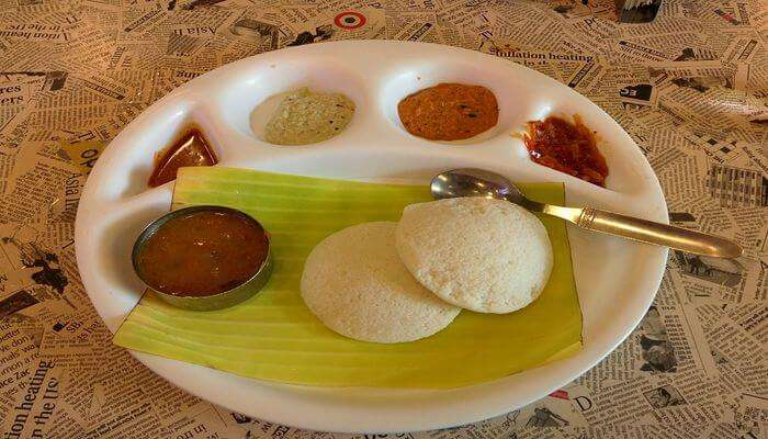 What To Eat In Pondicherry