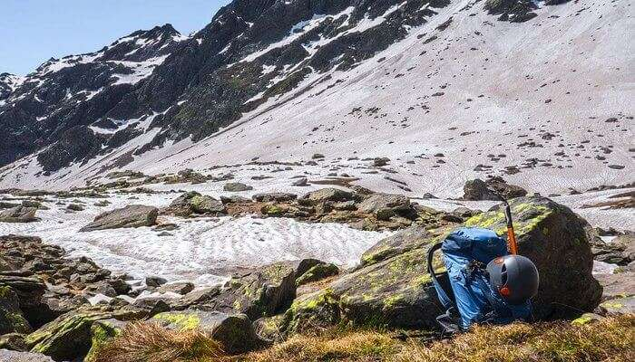 What To Pack For Mountaineering In Wales